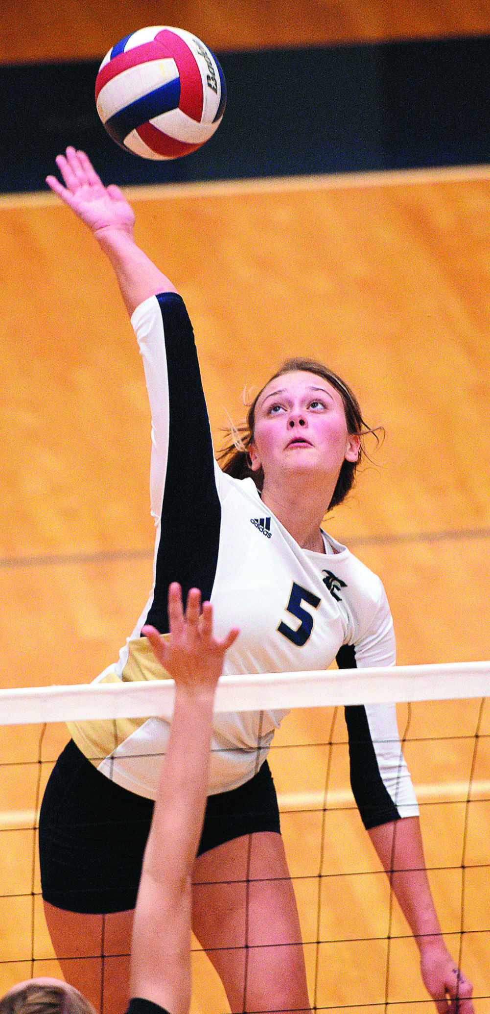 STATE VOLLEYBALL: E'town takes on Mercy today
