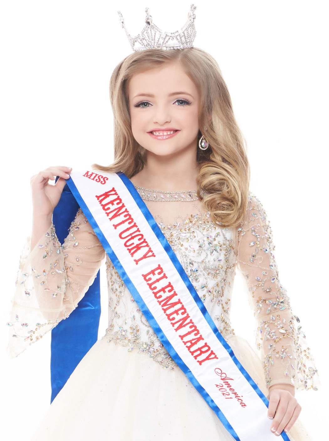 Pageantry and service go hand-in-hand for E'town girl