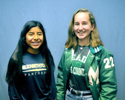ALL-AREA GIRLS' CROSS COUNTRY: Musgrave, Kirk top area runners