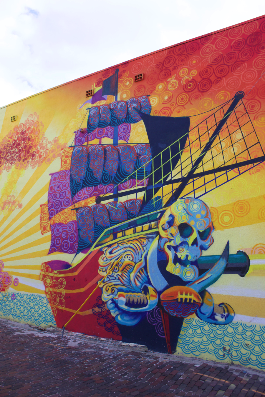 2019 SHINE Mural Festival