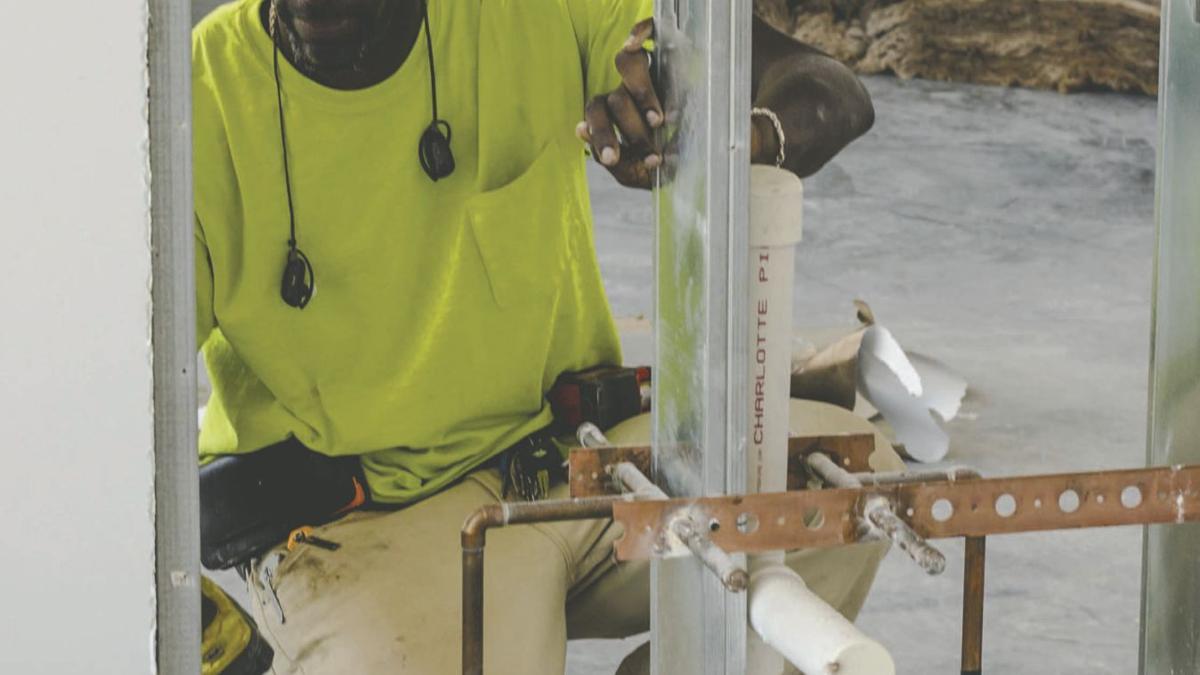Eckerd plans for renovations across campus