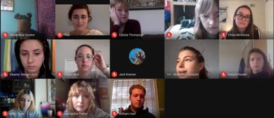PIRG Virtual Meeting