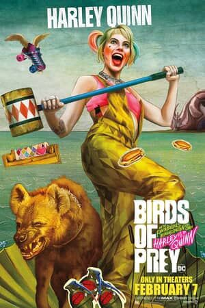 Birds Of Prey Great Movie For Both Hardcore Dc Fan And Casual Viewer Culture Theonlinecurrent Com