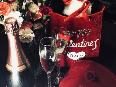 valentines day OP