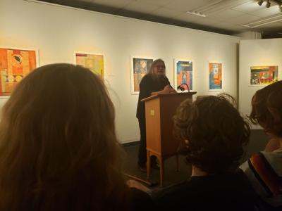 Dorothy Allison Cobb Gallery