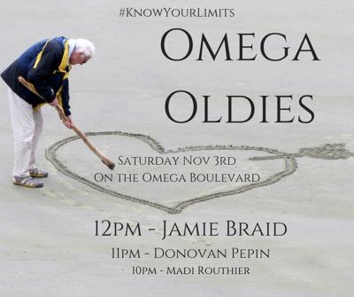 Omega Oldies