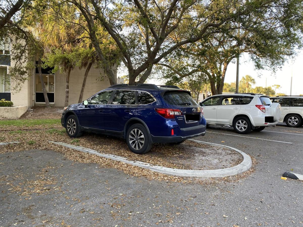 Parking Problems 1