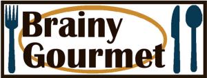 Brainy Gourmet: Chocolate