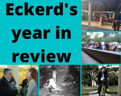 Eckerd year in review