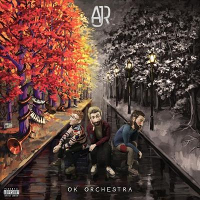 AJR OK Orchestra Promo