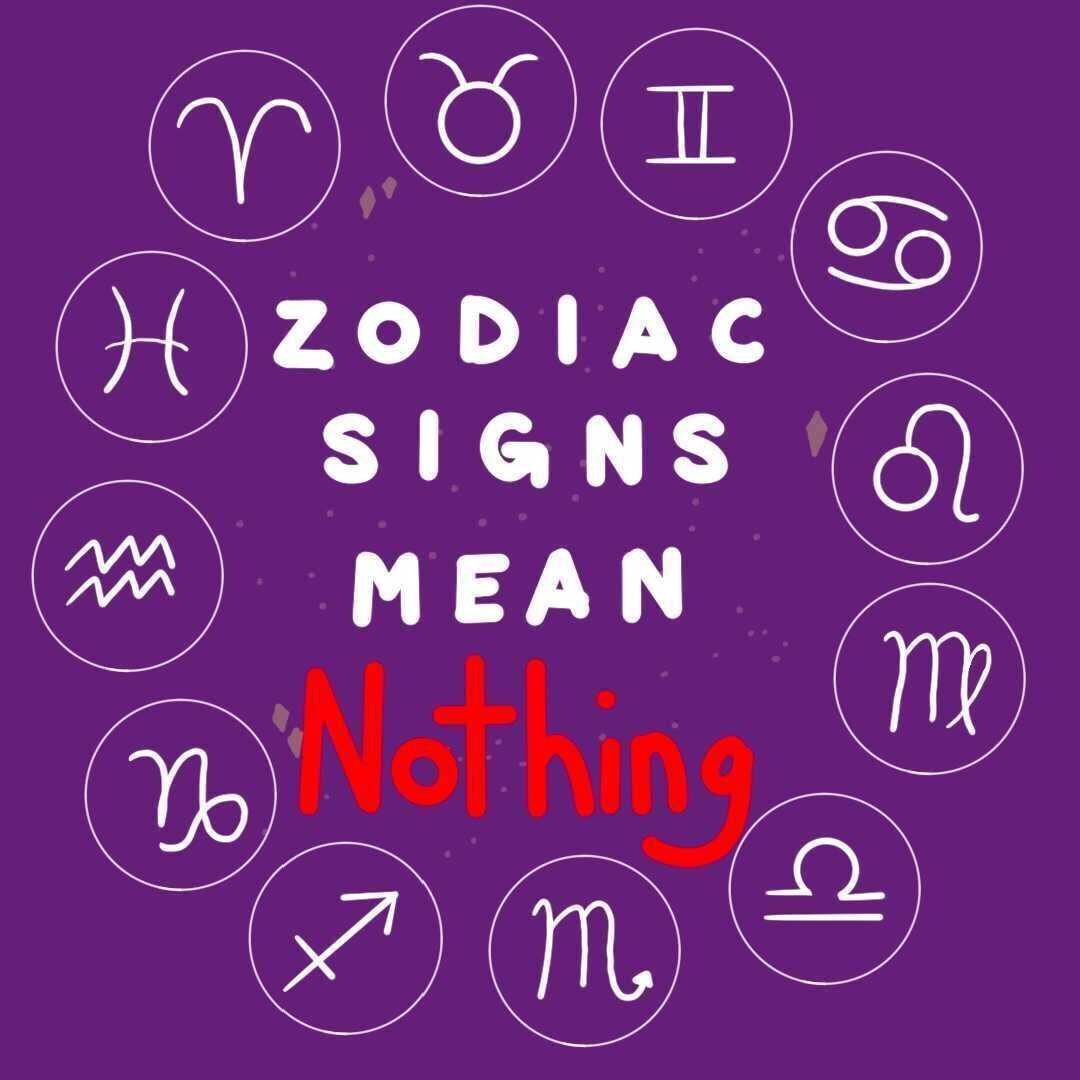 Zodiac signs pictures