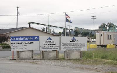 Coos Bay loses 111 high-paying jobs