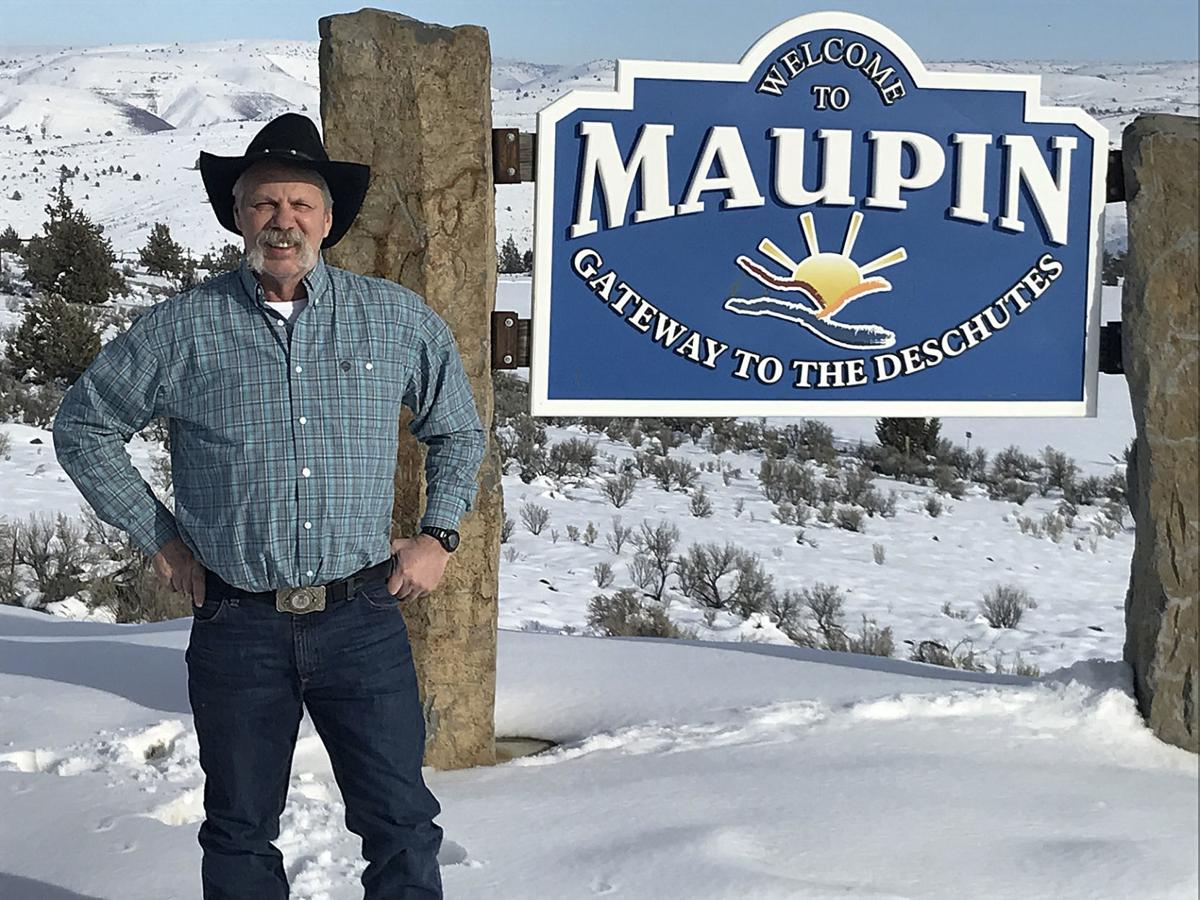 TOO Maupin Mayor Ewing