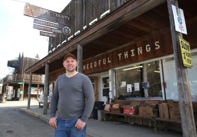 Rural stores are oases in food deserts