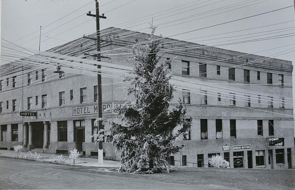 Historic Hotel Moro