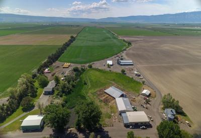 Who will work Oregon's farmland?