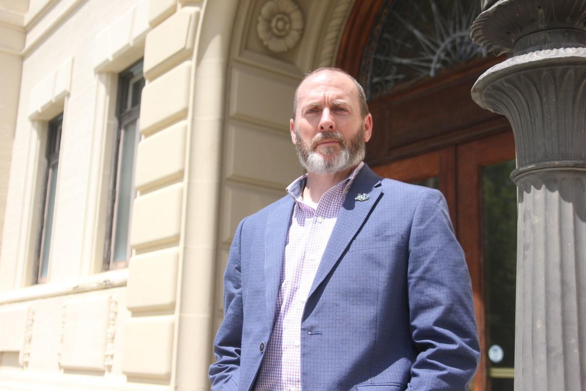 Tim Seydel