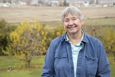 Sue Naumes: A collector of vintage fruit labels
