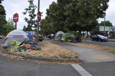 Housing and homelessness are issues in rural Oregon, too