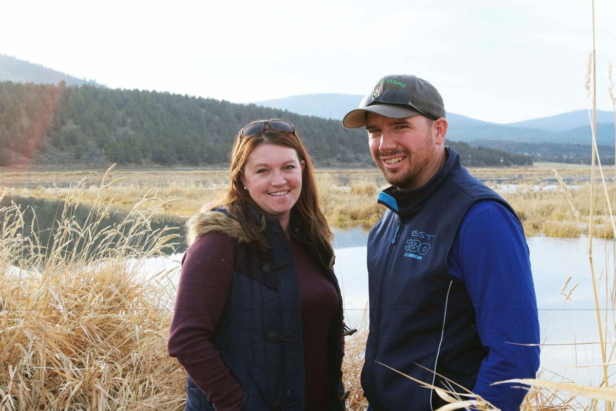 Wetlands finds a way even in drought year