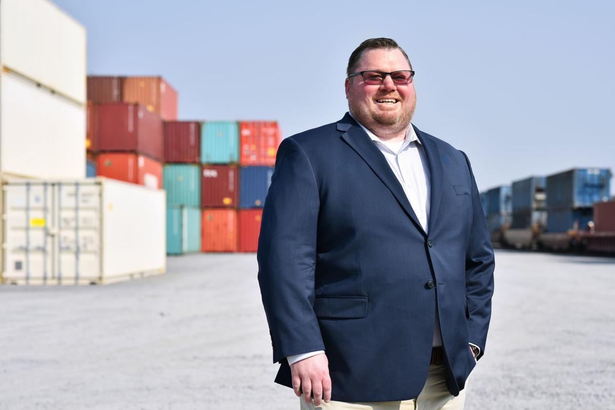 Port of Morrow director