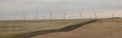 Wind energy in the western U.S. is growing — and so are conflicts.