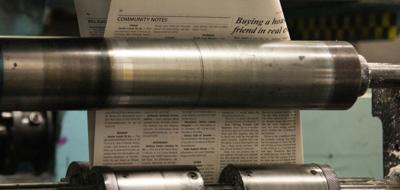 Saving Oregon's rural newspapers