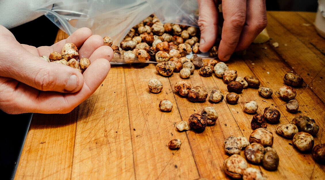 Oregon Truffle Festival