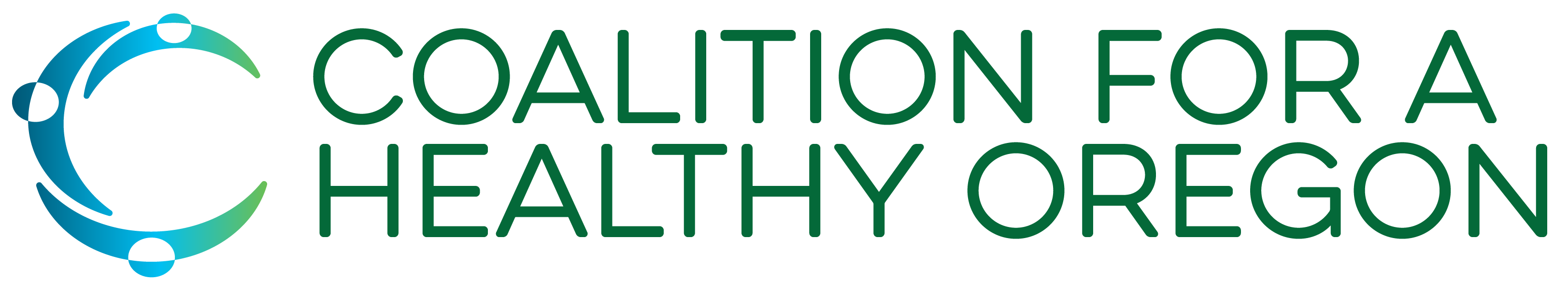 Coalition for a Healthy Oregon