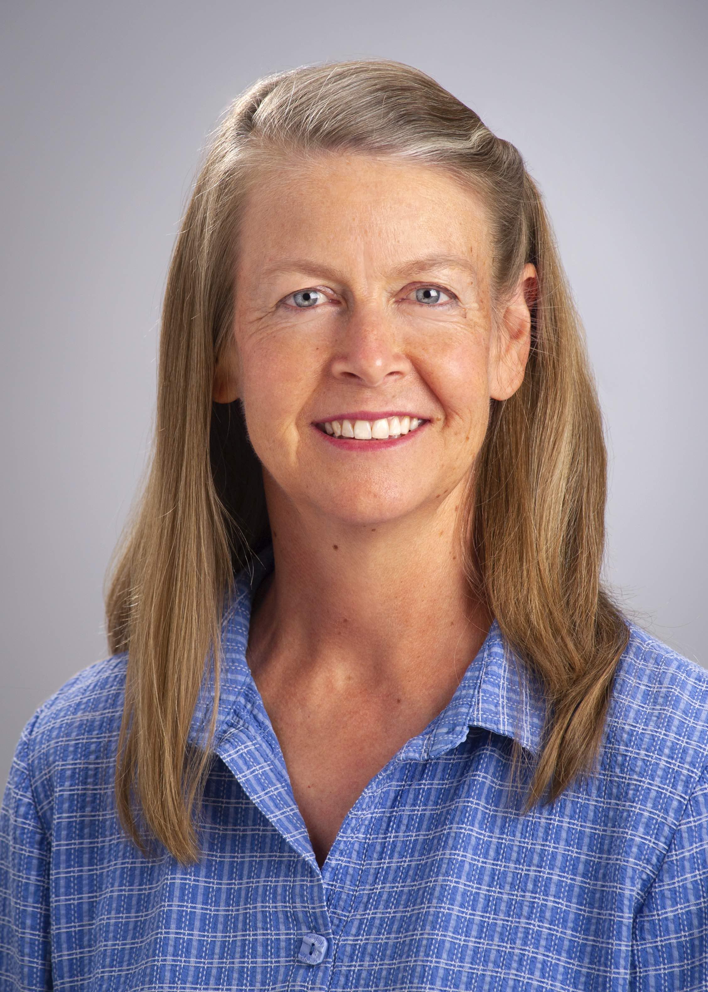 Kathryn Brown