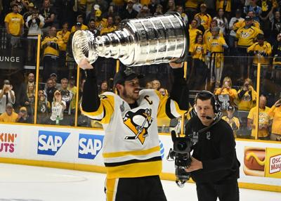 Como's Corner: Quest for cup begins as Stanley Cup Playoffs arrive