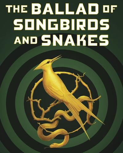 Of Songbirds and Snakes