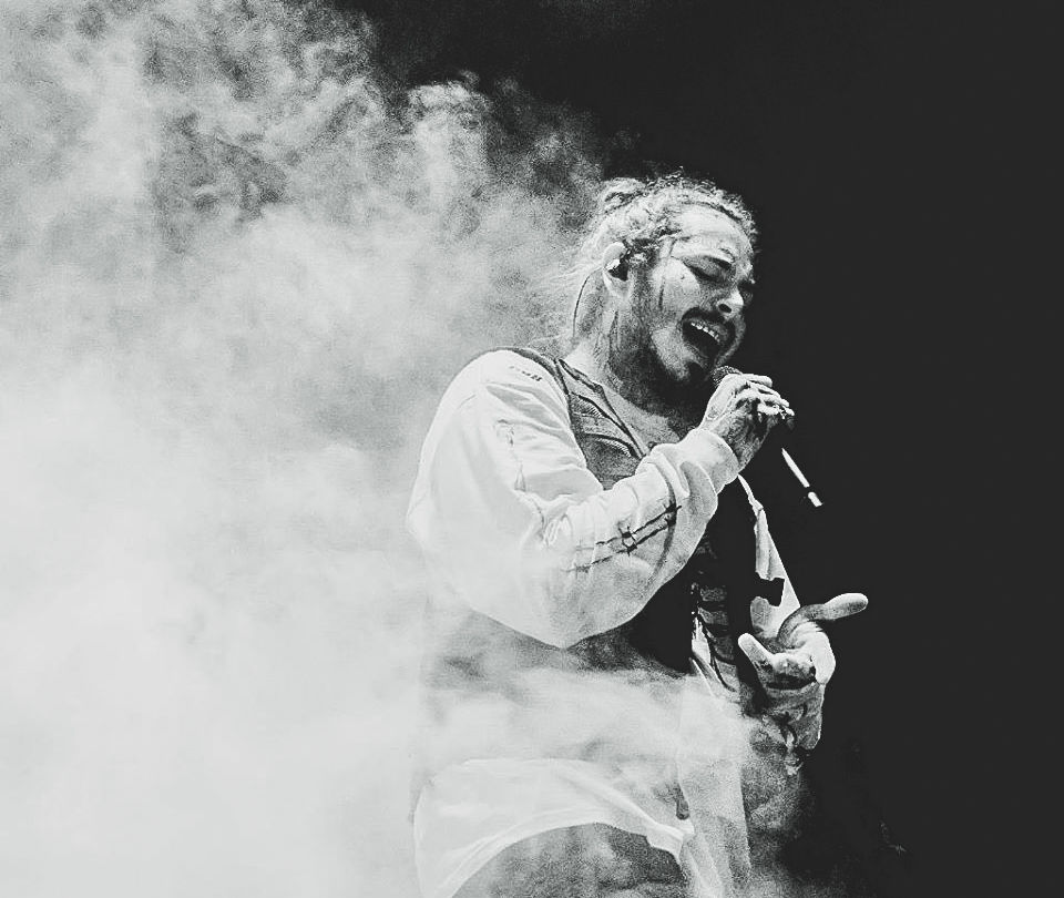 Beerbongs Bentleys Post Malone: Post Malone Proves His Authenticity With 'Beerbongs