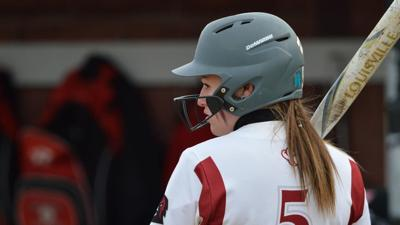 Softball, improving fortitude, sweeps doubleheader against Clarion