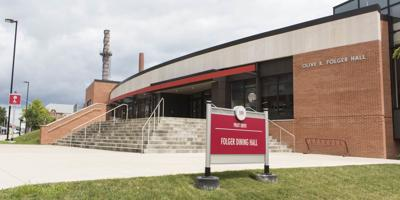 Students hungry for answers as IUP Dining closes Folger for upcoming year