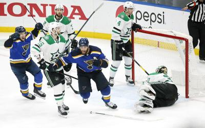 Como's Corner: Conference finals set - Hurricanes/Bruins, Sharks/Blues