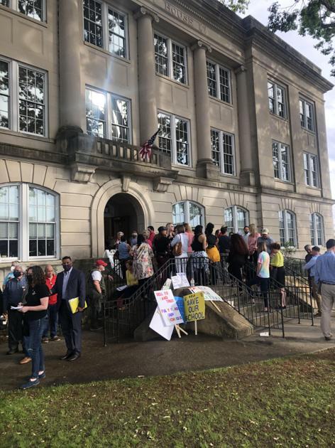 School Curriculum: Board Votes Against Banning Critical ...