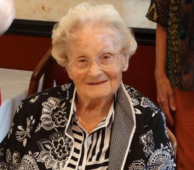 Wilma Cheslock