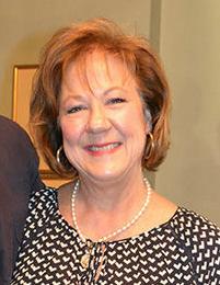 Joyce Clevenger