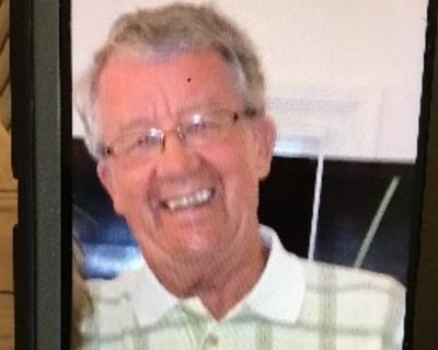 Robert Lynn Hamilton