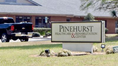 Pinehurst Healthcare and Rehabilitation Center