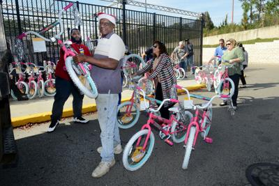 """When Is Earl N.C. Christmas Parade For 2020 Bicycle Man"""" To Grand Marshal Town's Christmas Parade 