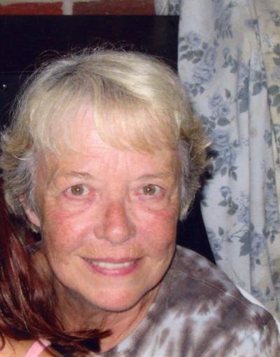 Rosemary Jarvie