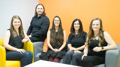 Clicksuasion Labs Team 2021