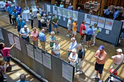 Pinehurst Comp Plan Review
