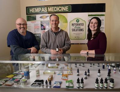 Hemp Farmacy