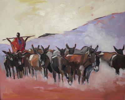 Mackay Painting