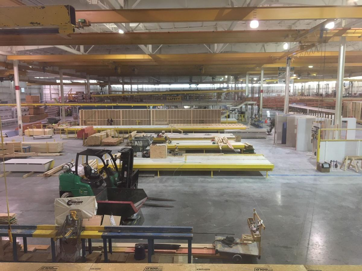 VBC Manufacturing