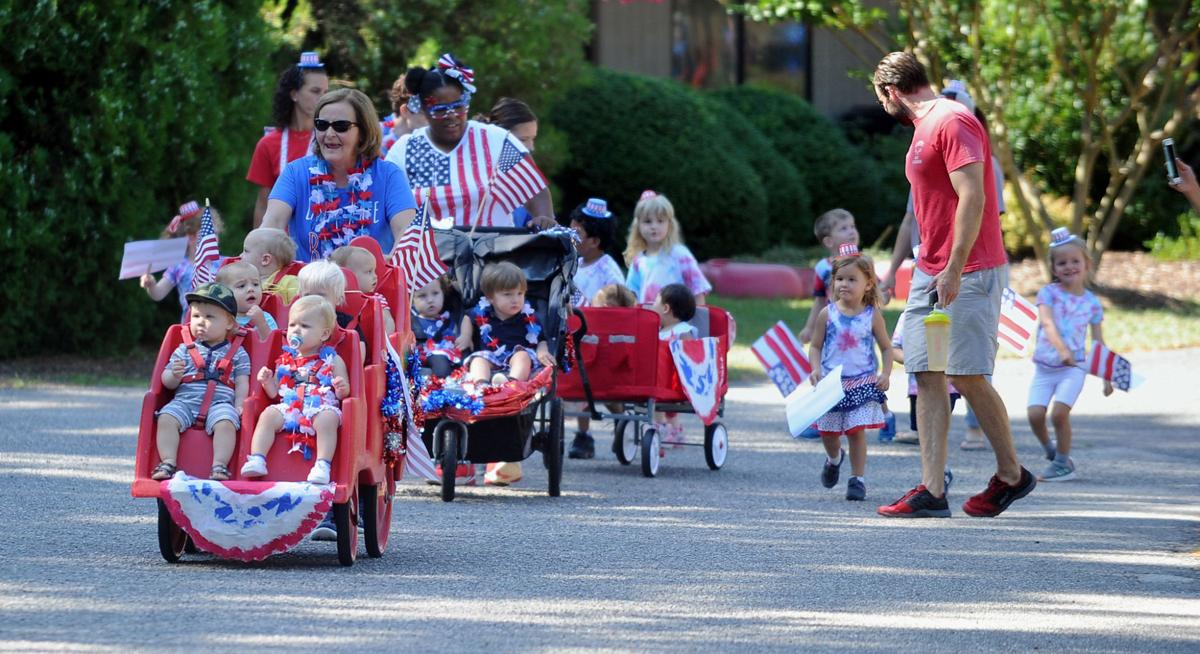 Sandhills Childrens Center 4th Parade 01.jpg