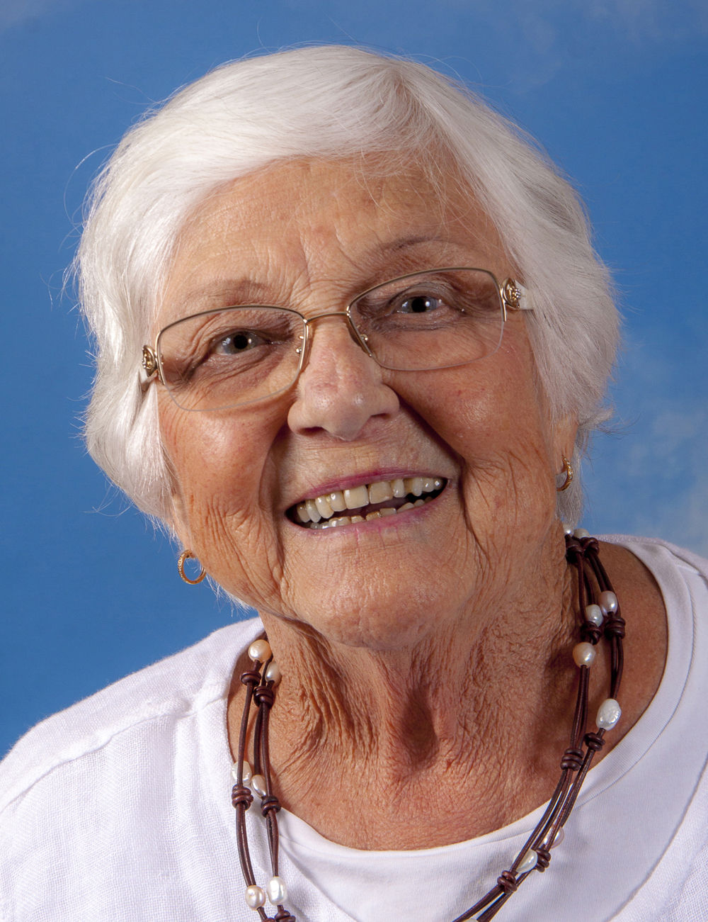Sophisticated Lady, Dedicated Volunteer, Barnes Left Indelible Mark ...